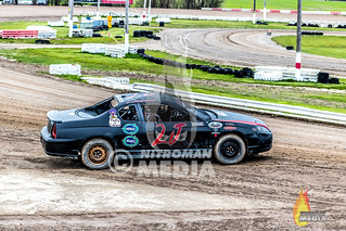Merrittville Speedway May 11th 2019