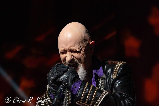 Judas Priest 35
