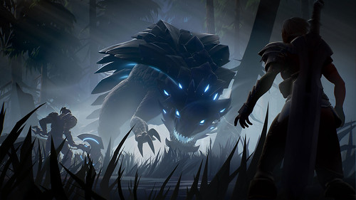 dauntless-screenshot-pangar | by GamingLyfe.com