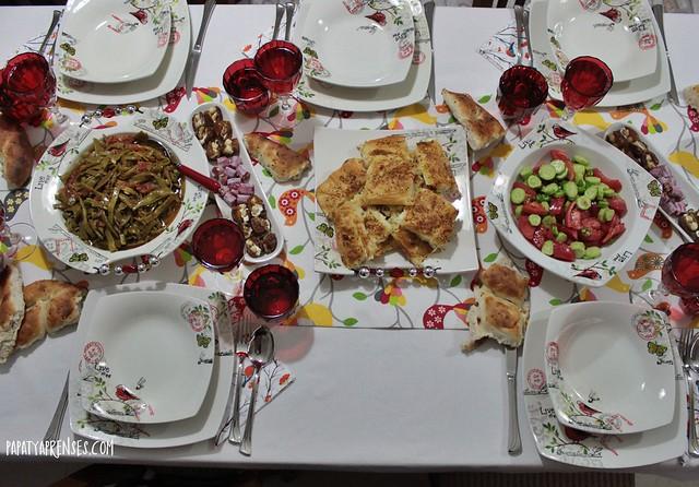 kuşlu iftar (3)