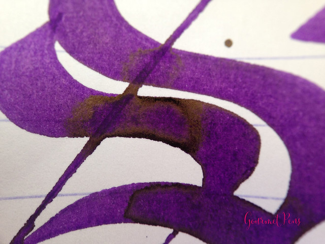 P.W Akkerman Simplisties Violet Ink 7