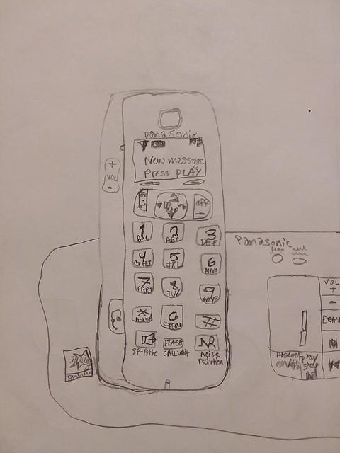 Electronic 8