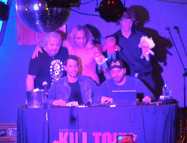 KILL TONY #346 – VEGAS