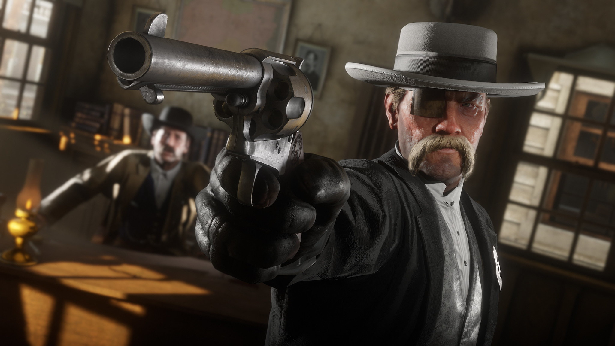 Red Dead Online: World updates, new missions, poker and