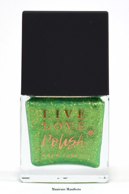 Live Love Polish Dew review