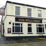 The Wellfield Pub in Preston