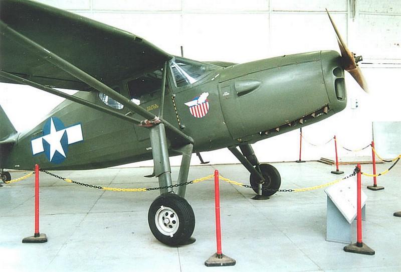 Fairchild Argus Mk.III 00001