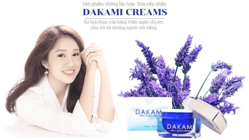 dakami-han-quoc