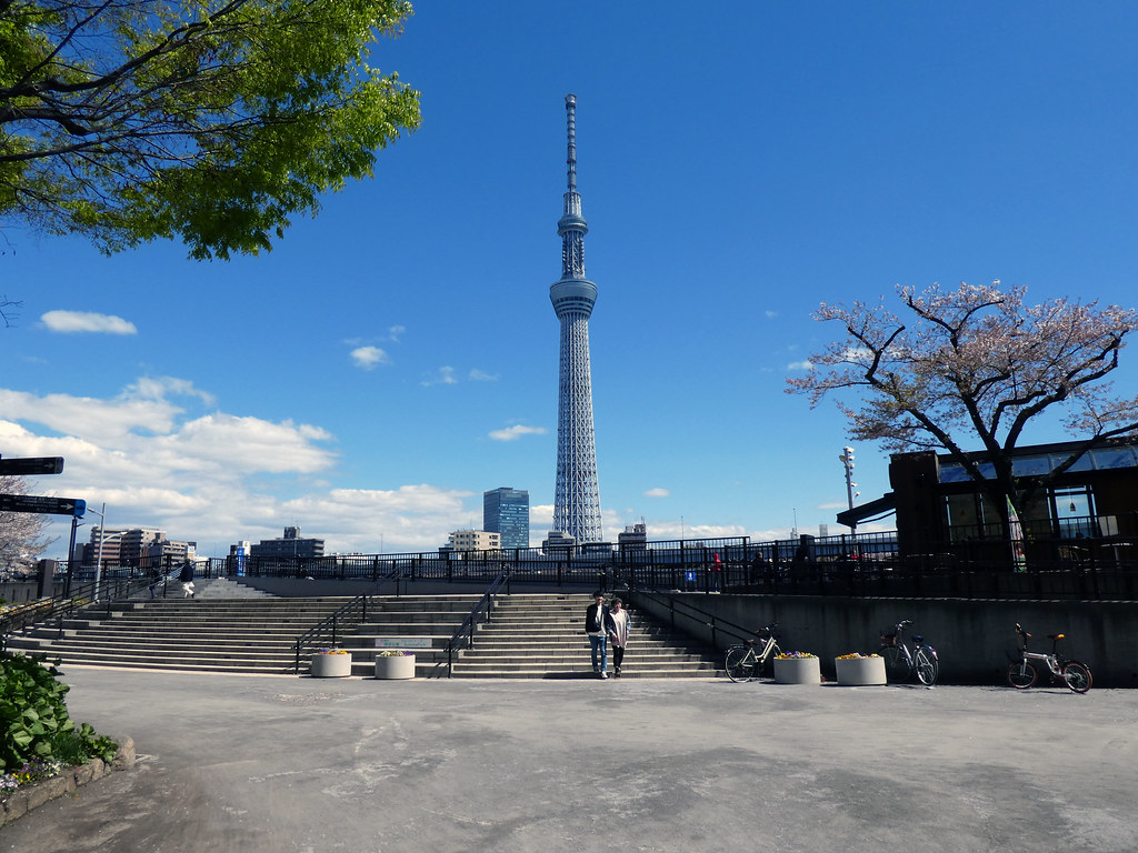 Sumida-koen (park)