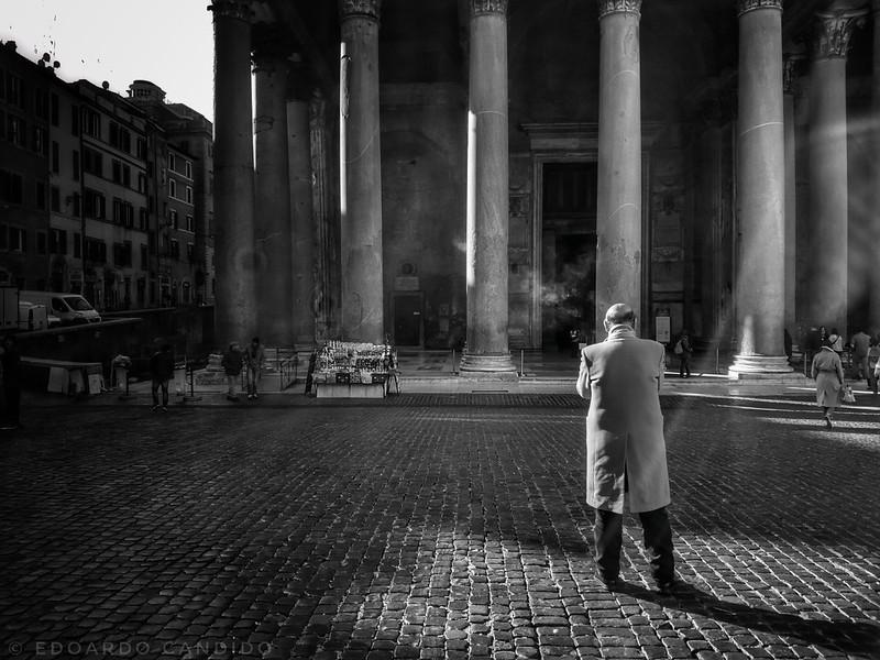 """Concorso Fotografico """"Raccontaci la tua Roma"""""""