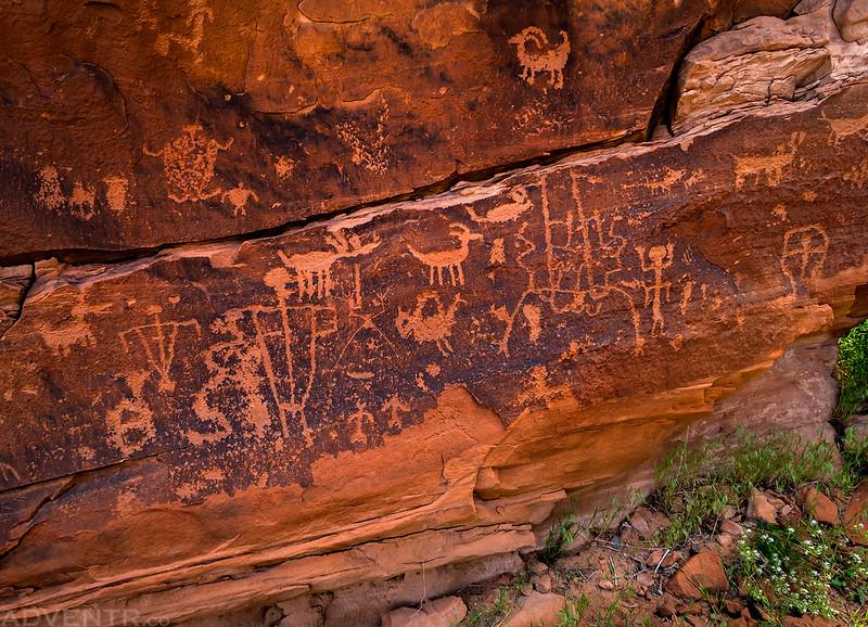 Boulder Panel