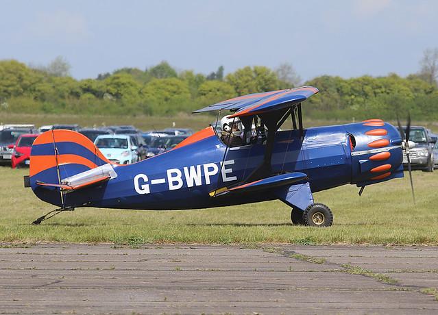 G-BWPE