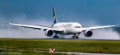 XA-ADC Aeromexico Boeing 787-9 Dreamliner