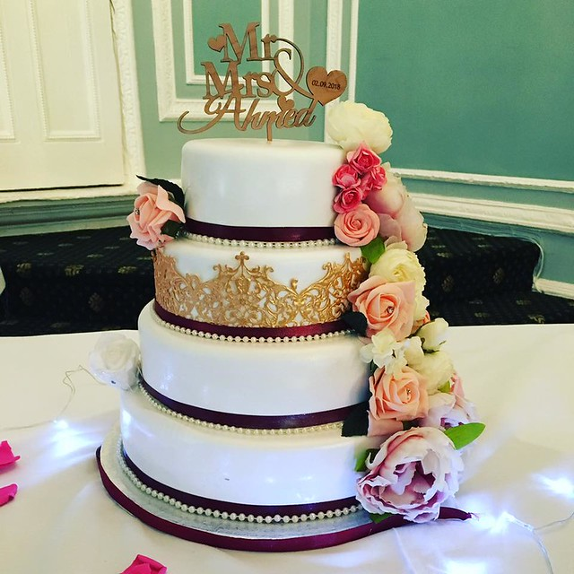 Cake by Love Cakes