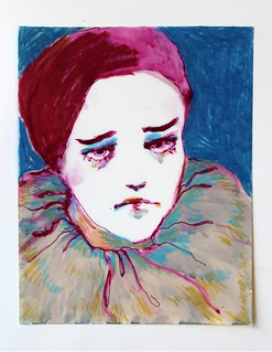 Yupo Pierrot - Artist, Andri Kidd