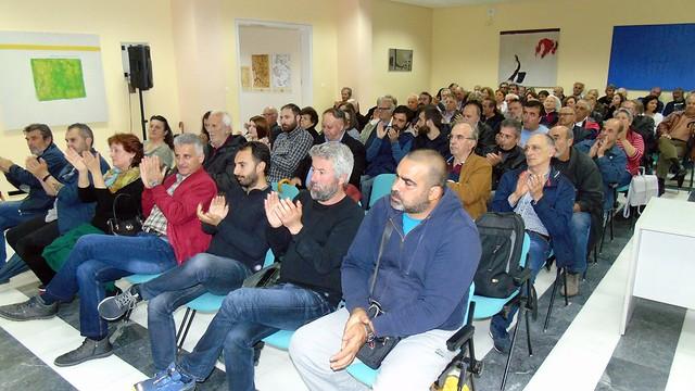 Κεντρική προεκλογική συγκέντρωση του ΚΚΕ και της «Λαϊκής Συσπείρωσης» στην Λευκάδα
