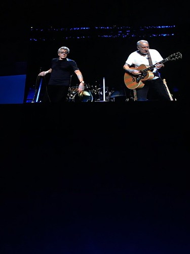 The Who-MSG-20190513-0358