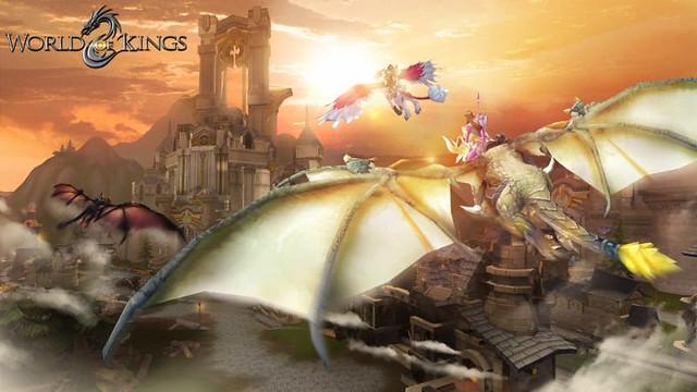 Vikings Dragon