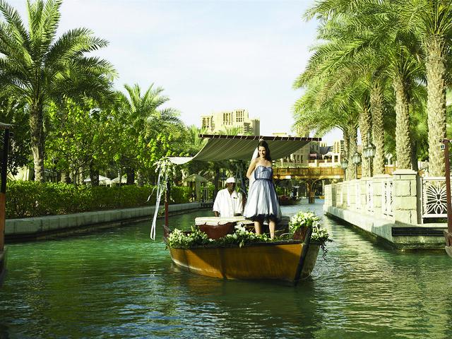 Water Taxi in Dubai