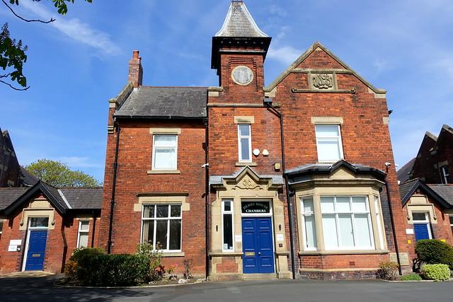 Derby House Chambers, Preston