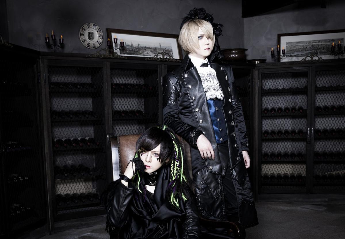 LAPLUS 將於5/29發行新單曲『「梟」-witch hunt of modern-』 完整MV已公開