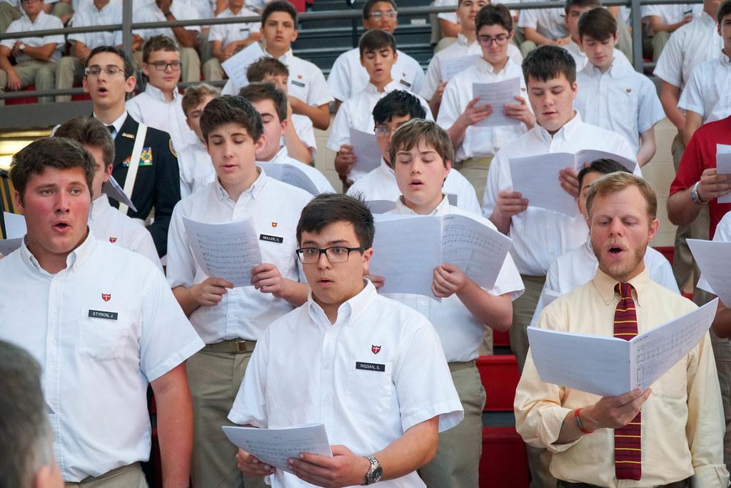 2019 Call to Leadership Liturgy