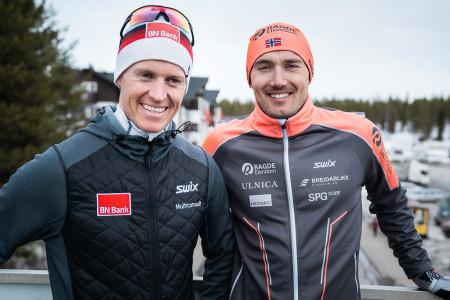 Novinky ve Visma Ski Classics