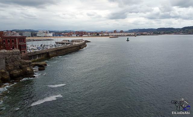 Pasamos un día en Gijón (21)