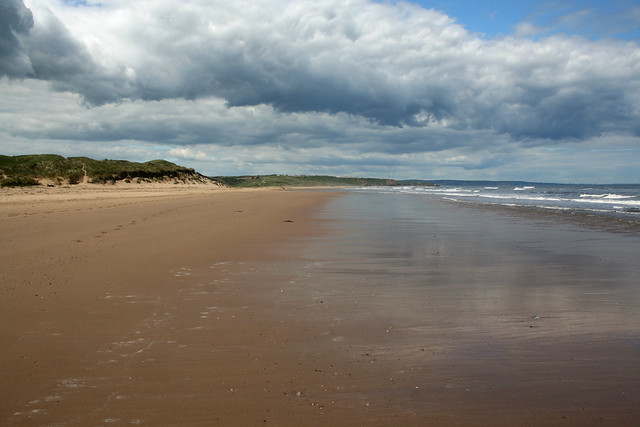 North Sands, Hartlepool