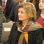 Ceremonia Inauguración año académico Facultad de Derecho 2019