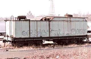 Olde Olde Tender(?) 02/92  NYC X 26138