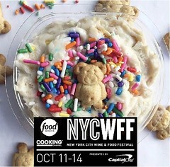 Healthy: Becky's Bites NYCWFF