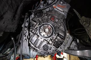 bmw-135i-clutch | by Jake Spence Photography