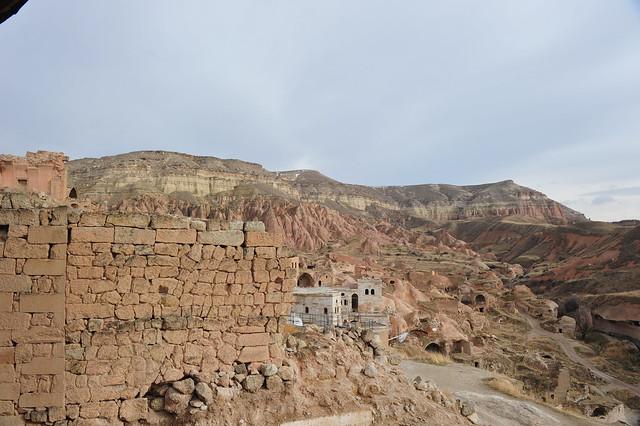 Çavuşin, Cappadocia (Kapadokya, Turkey) 607