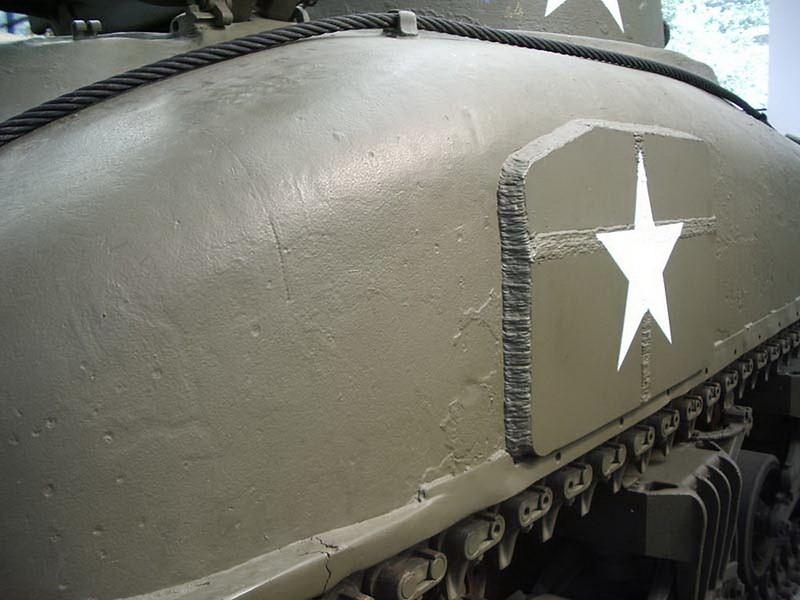 M4A1 Sherman 00005