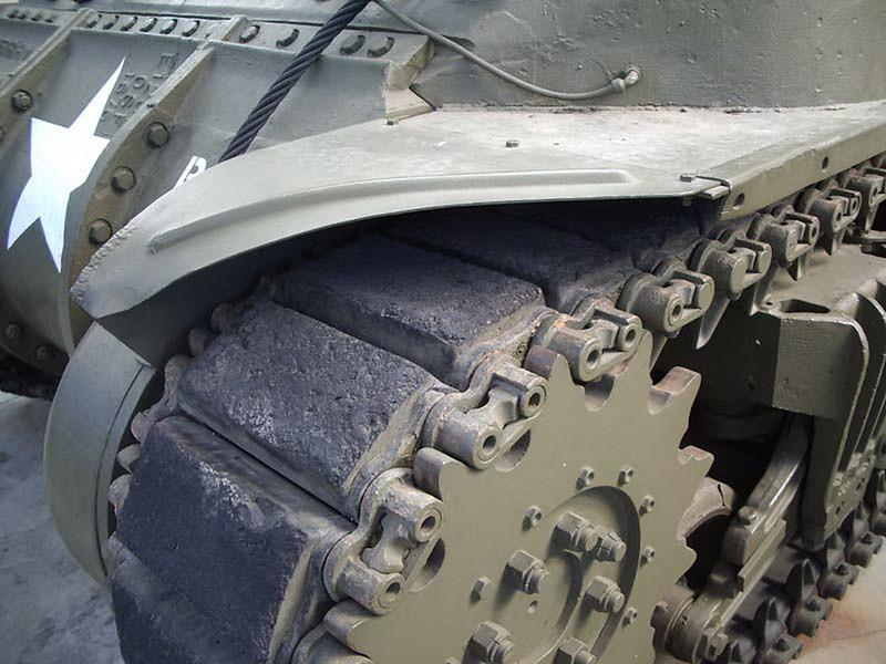 M4A1 Sherman 00003