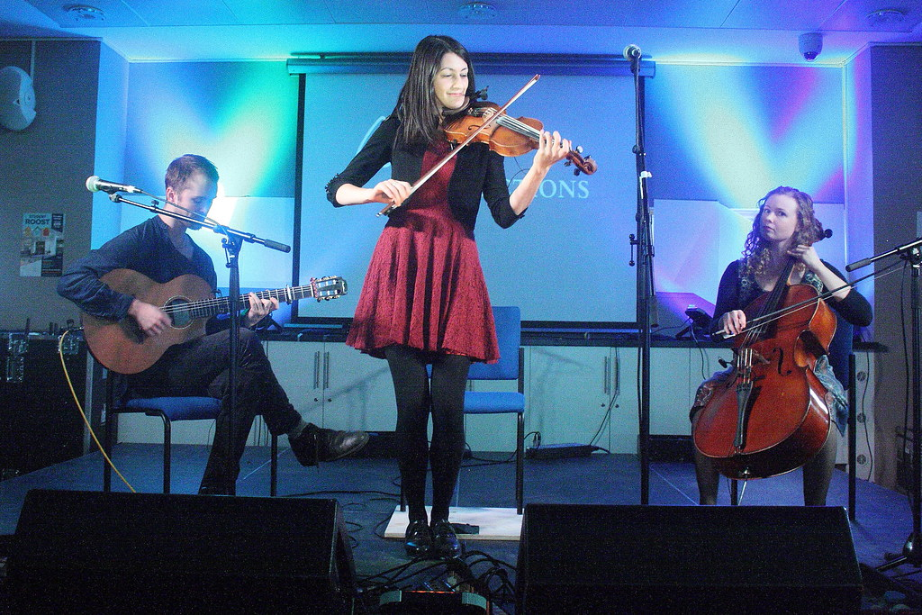 Celtic Connections On Campus 2019 24 Jocelyn Pettit Wi