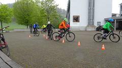 License to bike - Technikkurs 2019