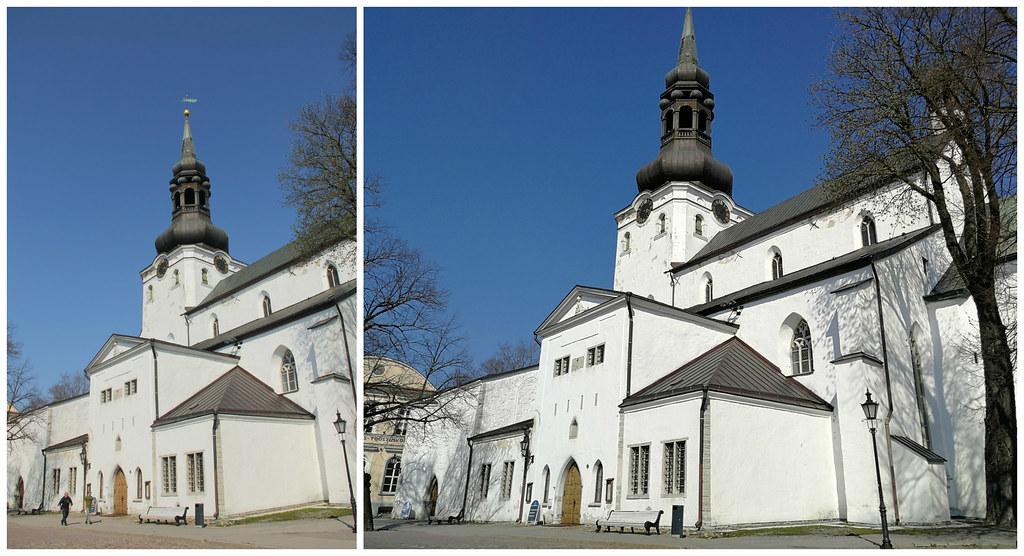 St. Mary's Cathedral, Tallinn
