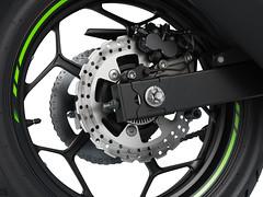 Kawasaki Ninja 125 Performance 2019 - 3