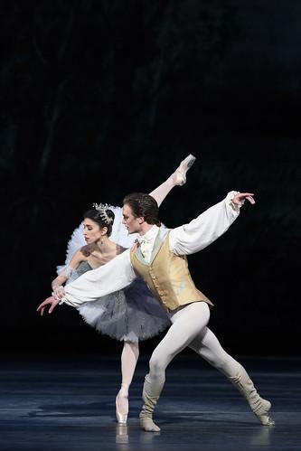The Sleeping Beauty — Productions — Royal Opera House