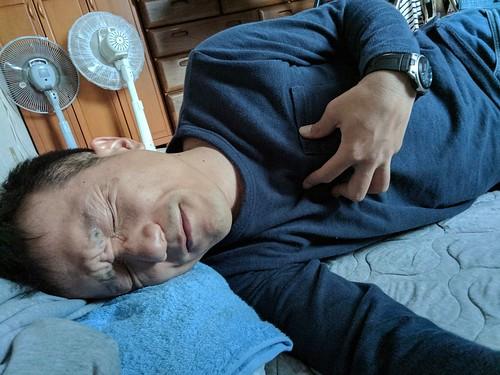 マイコプラズマ肺炎
