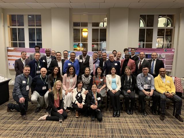 Montreal Alumni Reception - April 11, 2019