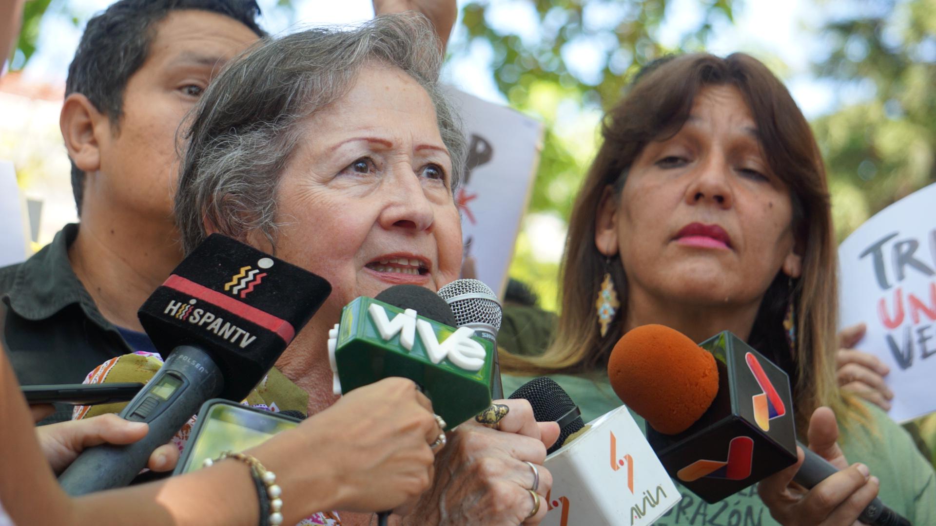 Movimientos sociales de Venezuela se pronunciaron