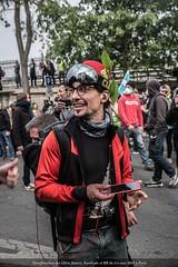 Manifestation-des-Gilets-Jaunes-vests-Yellow-1er mai-Paris-2019 (0888) © Olivier Roberjot
