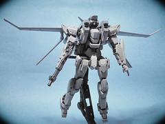 ARX-7 w/ XL-2 Booster