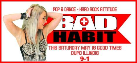 Bad Habit 5-18-19