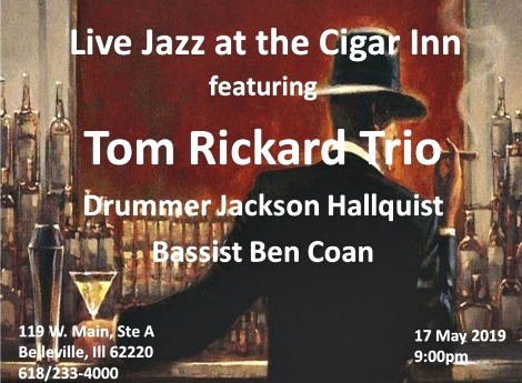 Cigar Inn 5-17-19