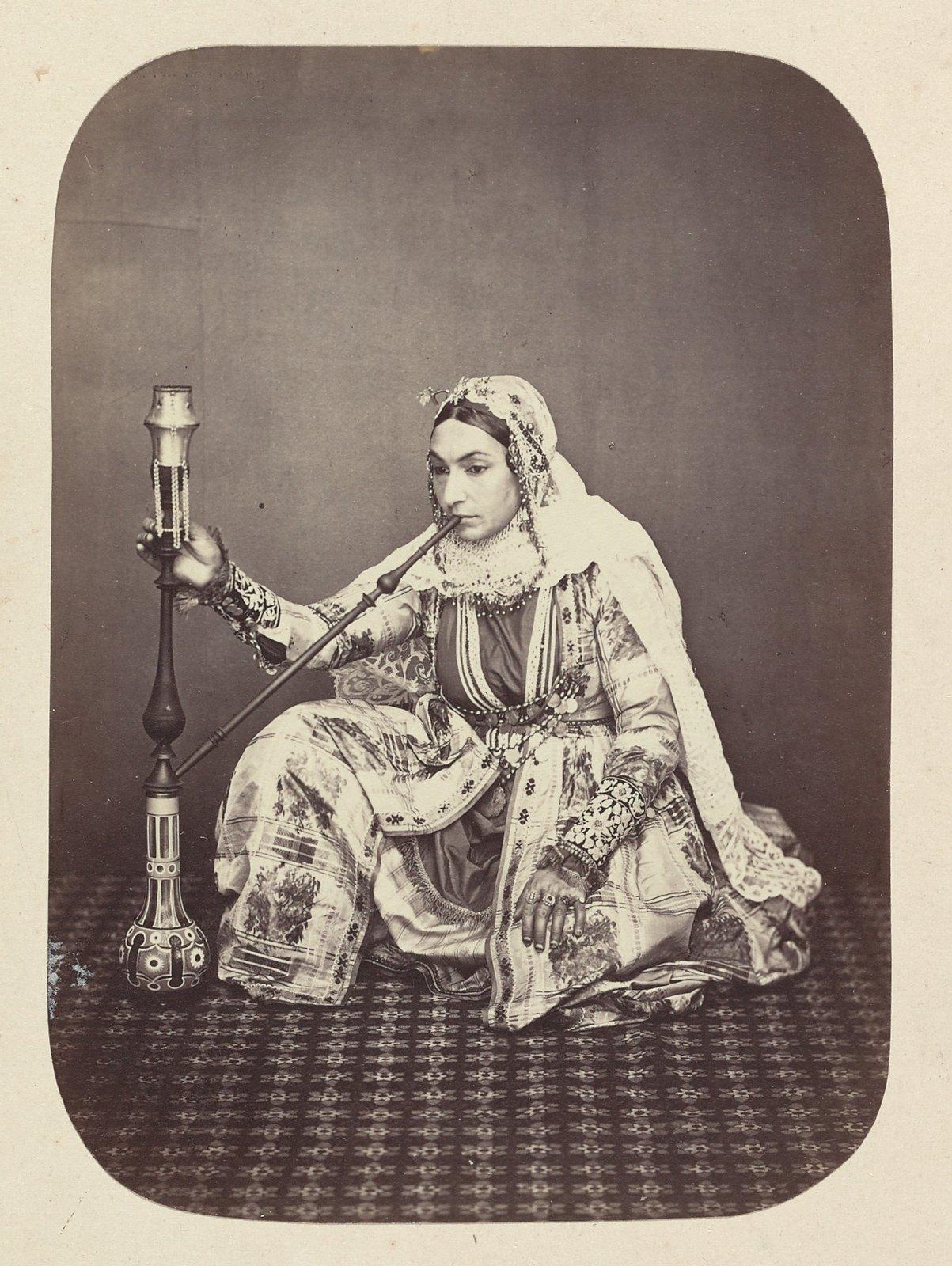 01. Персиянка