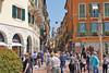 Verona, Besichtigung der Altstadt